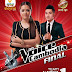 Khun Vutha & Kanha - The Voice Cambodia Final show 16 November 2014
