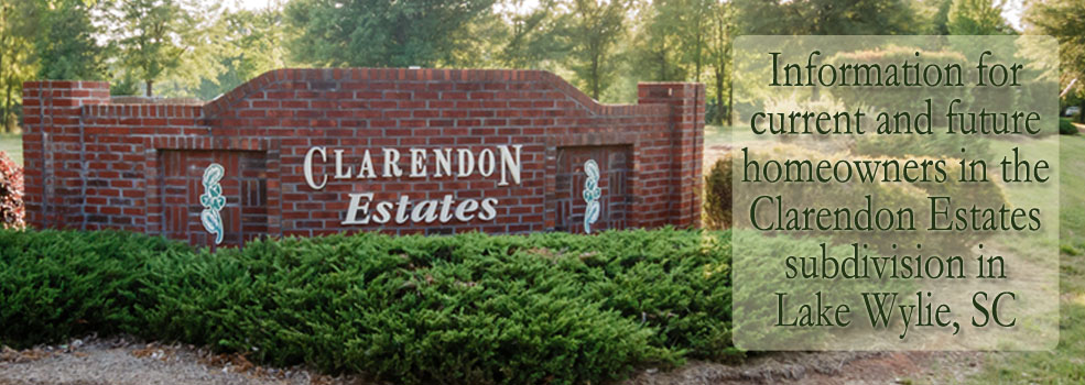 Clarendon Estates