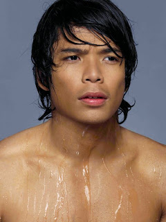 Miguel Villafuerte hot photo