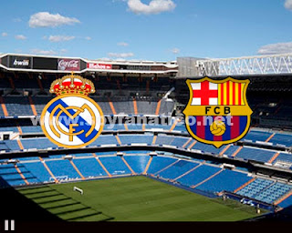 Hora derbi Real Madrid vs Barcelona 2015