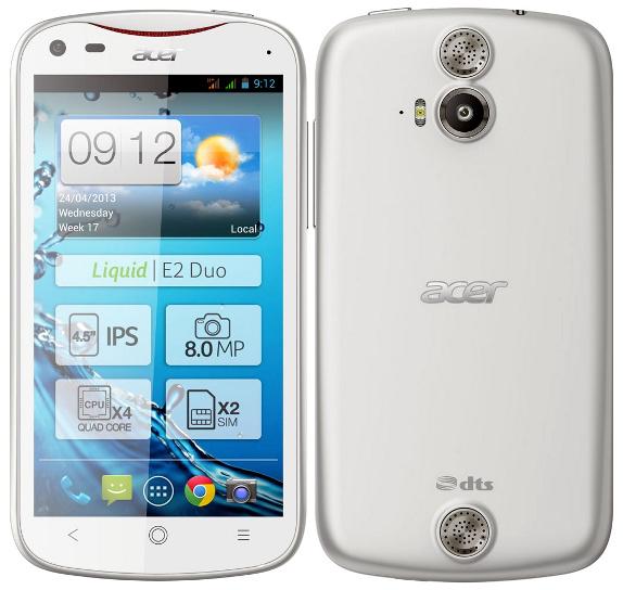 Lima Smartphone Android Murah Quad-Core Terbaik Juni 2013