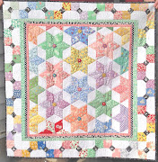 Available NOW from Quilt Woman