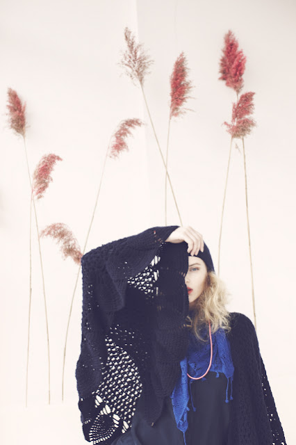 Blog - Ryan Roche: Ryan Roche FW12. I was so happy to collaborate with the ever so lovely ...