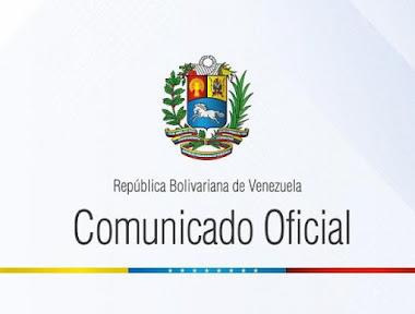 Venezuela rechaza declaraciones de Alta representante de la UE Federica Mogherini