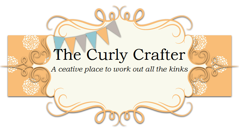 The Curly Crafter