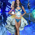 Pauline Hoarau at Victoria's Secret Fashion Show Runway in NYC