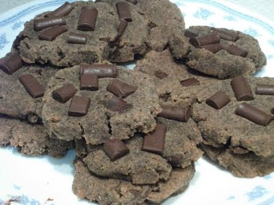 Enjoy Life Chocolate Chips Sweetened With Agave