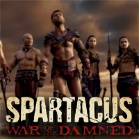 Spartacus - War of the Damned 3x09 - The Dead and the Dying