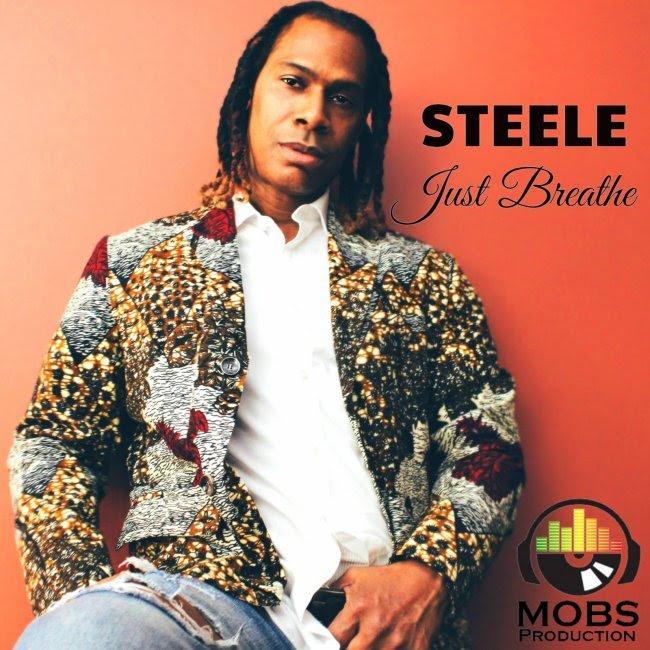 Steele,Just Breathe