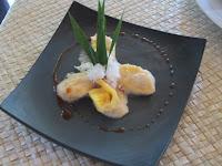 dessert bali