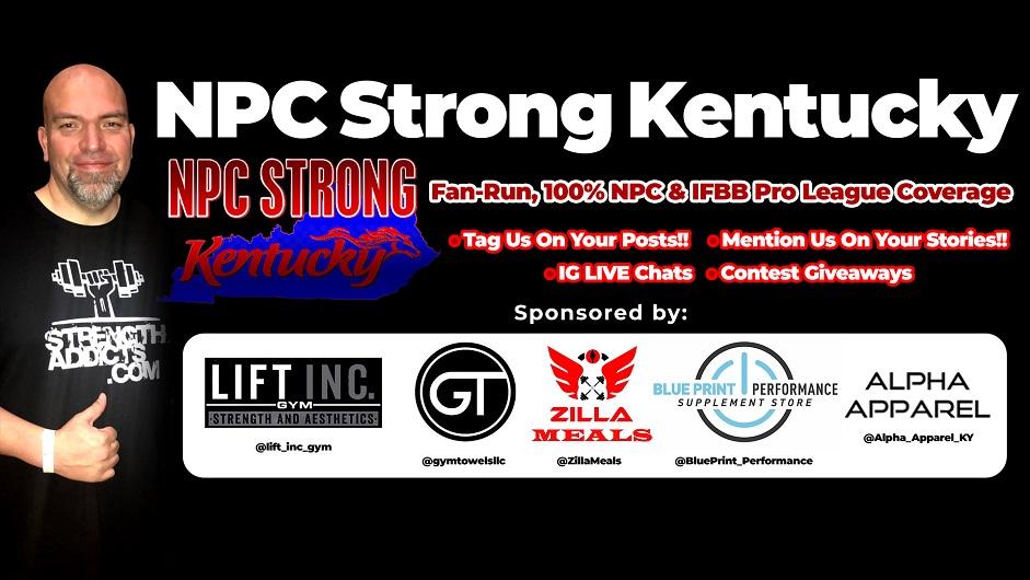 NPC STRONG Kentucky