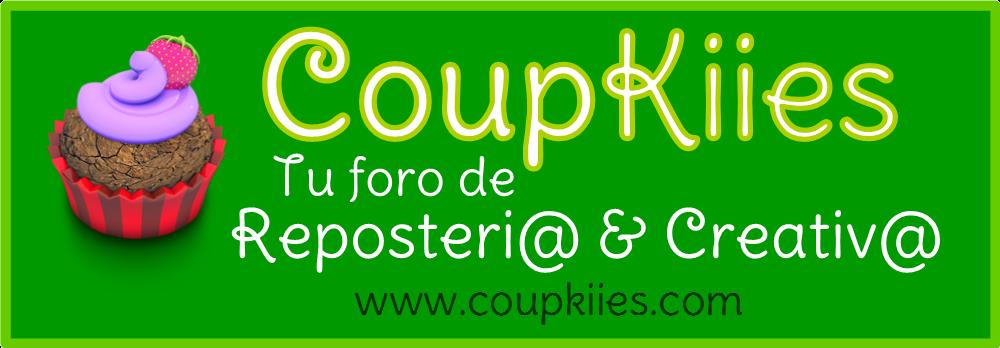 Coupkiies - foro de reposteria creativa