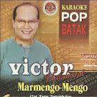 CD Musik Album Karaoke Pop Batak (Viktor Hutabarat)