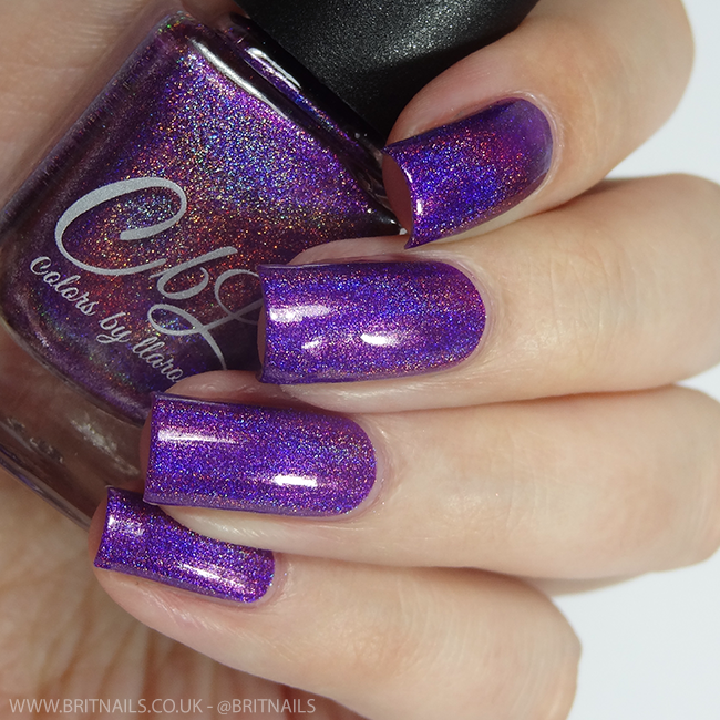 Colors by Llarowe Plum Perfect