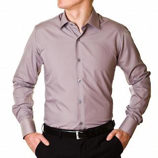 Koszula Pako Lorente slim fit