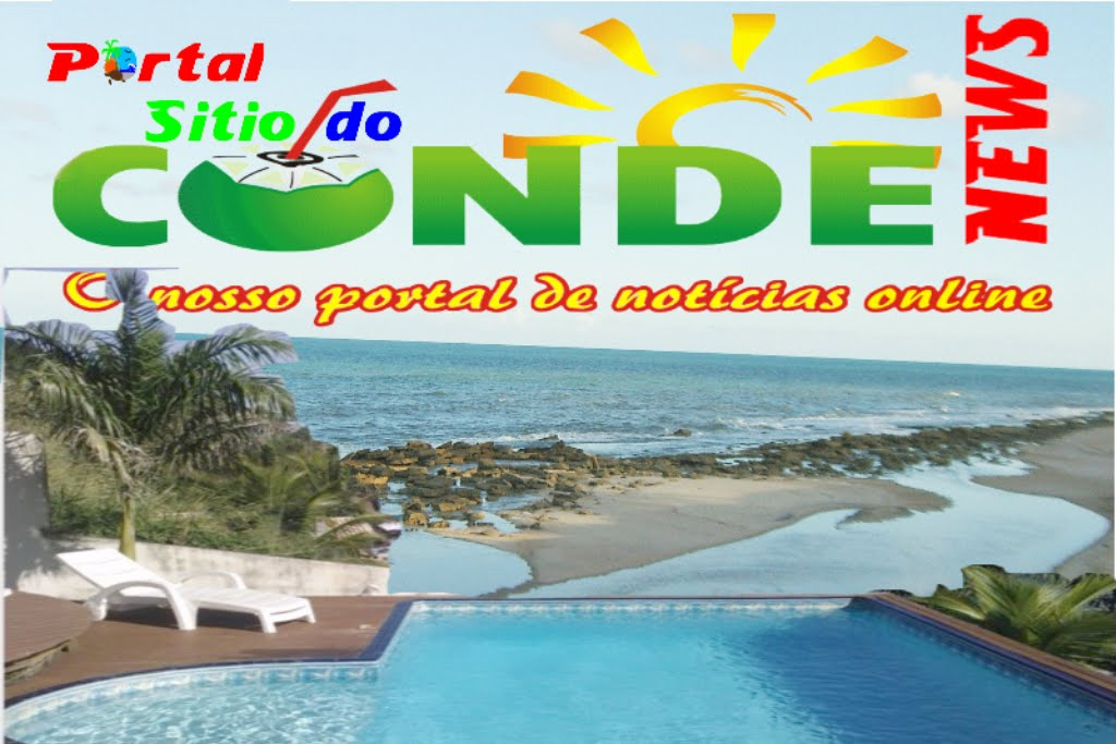 PORTAL SITIO DO CONDE NEWS