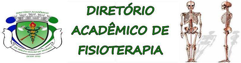 Diretório Acadêmico Dr. Waldo Rolim de Moraes