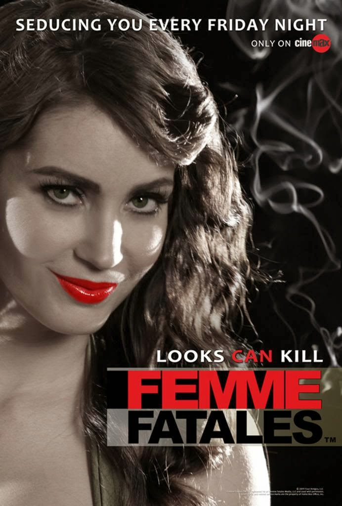 Người Đàn Bà Quyến Rũ 2 - Femme Fatales Season 2