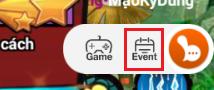 Sự kiện Quà Tích Lũy trong game Lãng Khách
