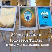 Trilogía de libros acerca de Twitter