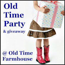 Old Time Party