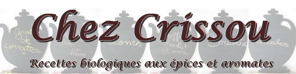 CHEZ CRISSOU