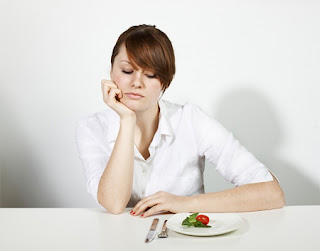 nhịn ăn, giảm cân hiệu quả