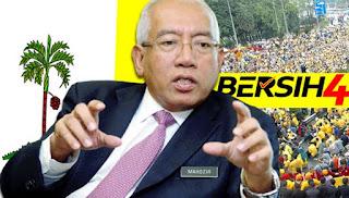 Tema 'Bersih' di Pulau Pinang mengelirukan kami – Menteri Pendidikan