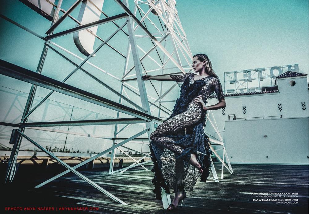 amyn NASSER STUDIOS | Fashion Nude Architecture Fine Art Photographer | J'Adore Amyn Nasser!