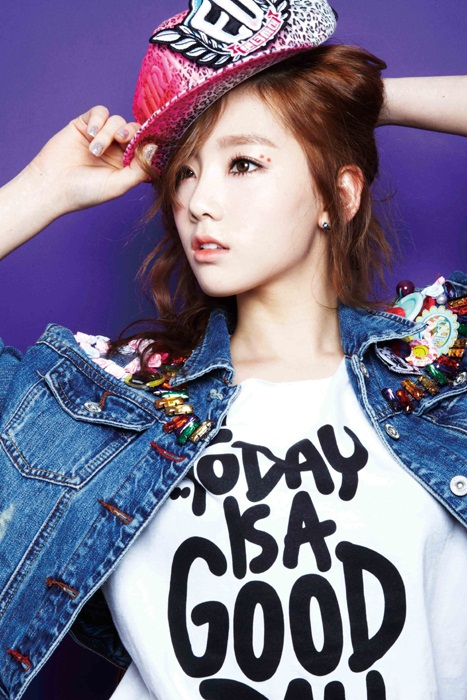 [Longfic] Never forget you  SNSD+Taeyeon+I+Got+A+Boy+Teaser+2