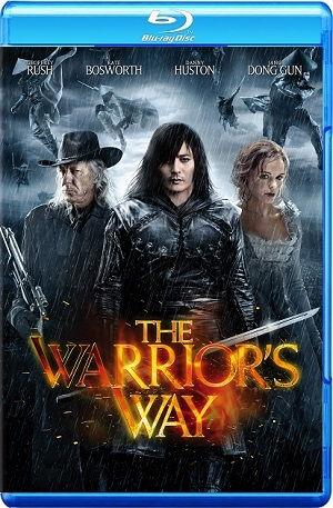The Warriors Way BRRip BluRay 720p