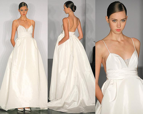 wedding dresses pictures of