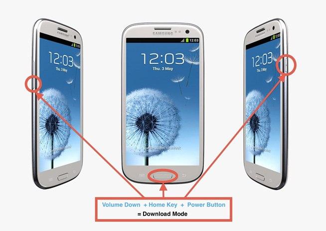 Convierte Galaxy S4 i337m en Google Edition (mexico telcel)