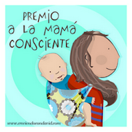 Premio Mamá Consciente