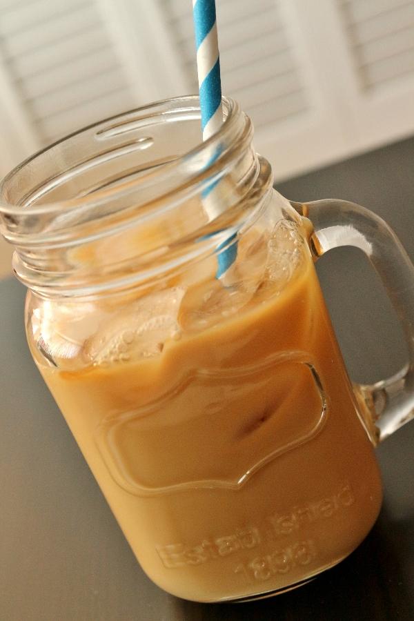 Avid Coffee Drinker Switch To Matcha