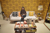 Orla Kiely Mercer Street, New York