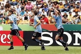 uruguay a semifinales mundial sub 17