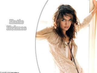 Katie Holmes Hair Styles