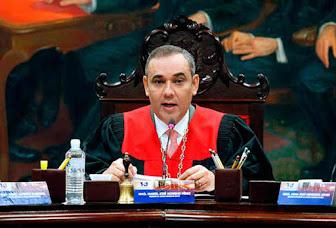 Maikel Moreno: Sanciones de la UE son una agresión abierta contra Venezuela