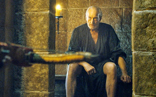 Game of Thrones - Season 5 - Tywin Lannister to Return