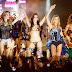 Monange Dream Fashion Tour reúne tops e famosos no Rio de Janeiro