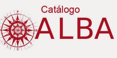 Catálogo ALBA