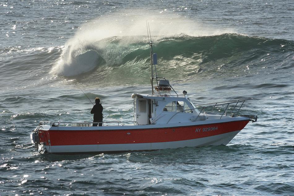Aliekspress tout pour la pêche en hiver