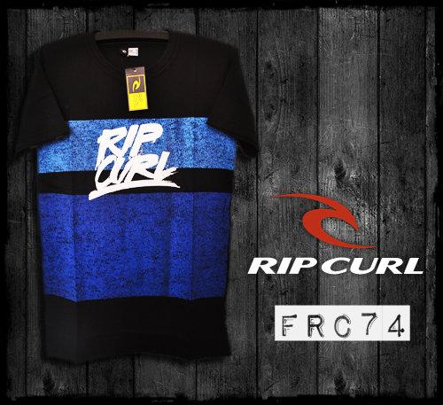 Kaos Surfing RIPCURL Kode FRC74