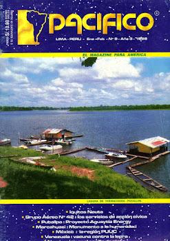 Revista Pacífico Nº 9