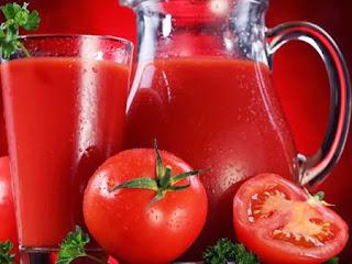 Cà chua có tác dụng chữa viêm gan mãn tính