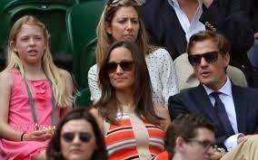 Famille royale britannique : Pippa Middleton fiancée ?