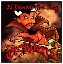 EL DIMONI NONSTOP