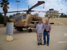 Junto al Apache (Israel)