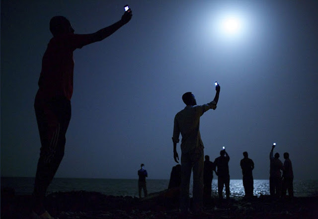 prèmio, World Press Photo de 2013
